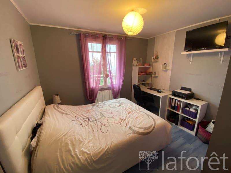 Sale house / villa Champier 275000€ - Picture 6