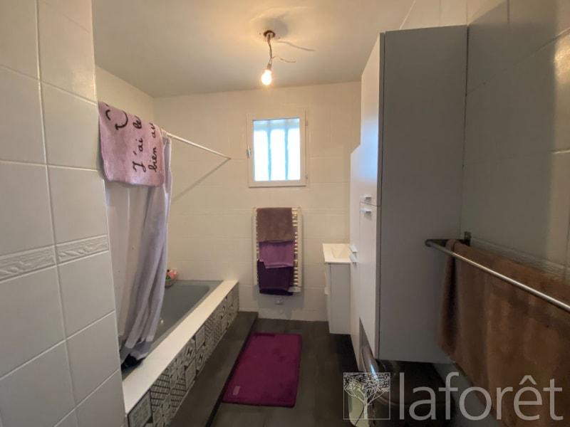 Sale house / villa Champier 275000€ - Picture 7