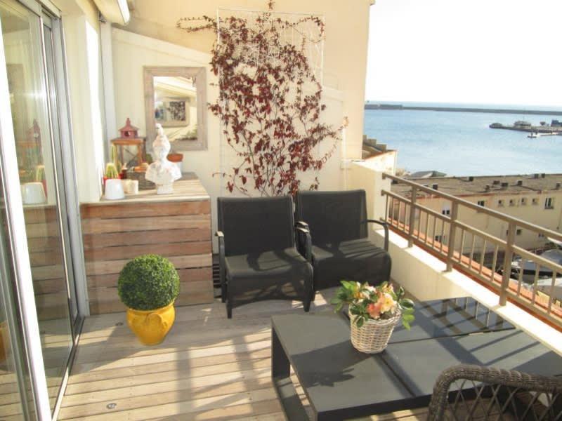 Vente appartement Sete 530000€ - Photo 8