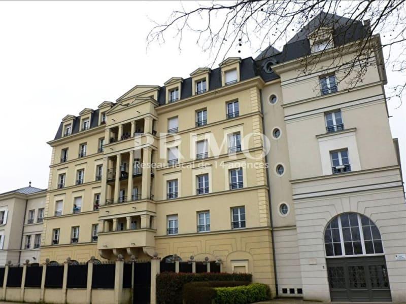 Vente appartement Le plessis robinson 440000€ - Photo 5