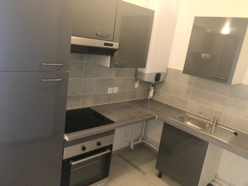 Rental apartment Dammartin en goele 750€ CC - Picture 5