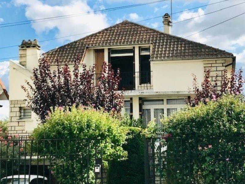Revenda casa Maisons alfort 800000€ - Fotografia 3