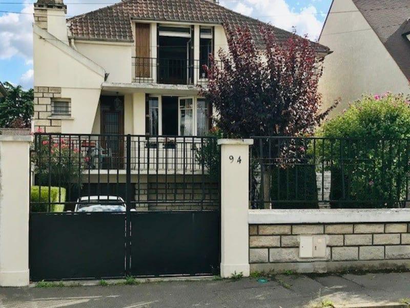 Revenda casa Maisons alfort 800000€ - Fotografia 4