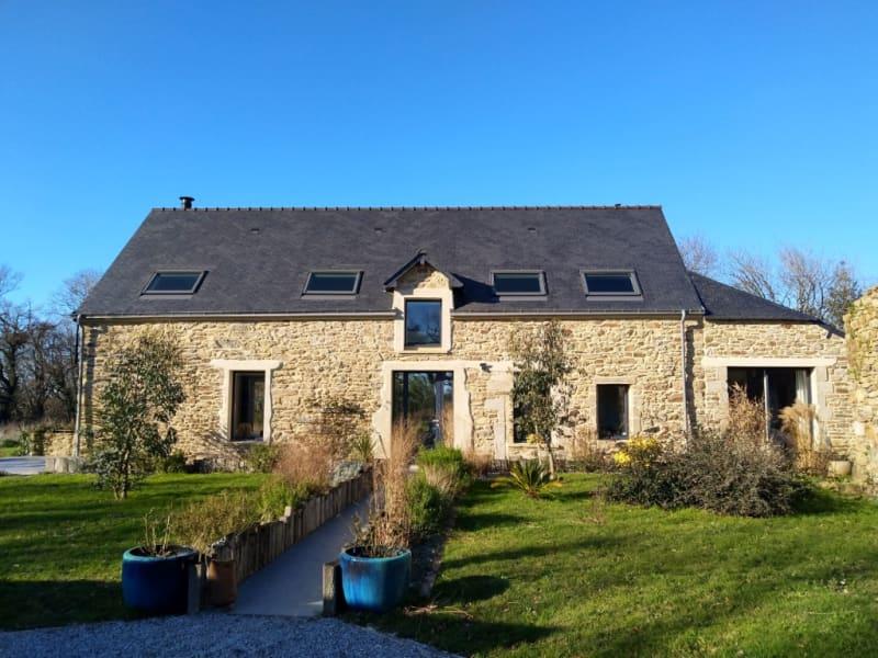 Vente maison / villa Surzur 693000€ - Photo 1