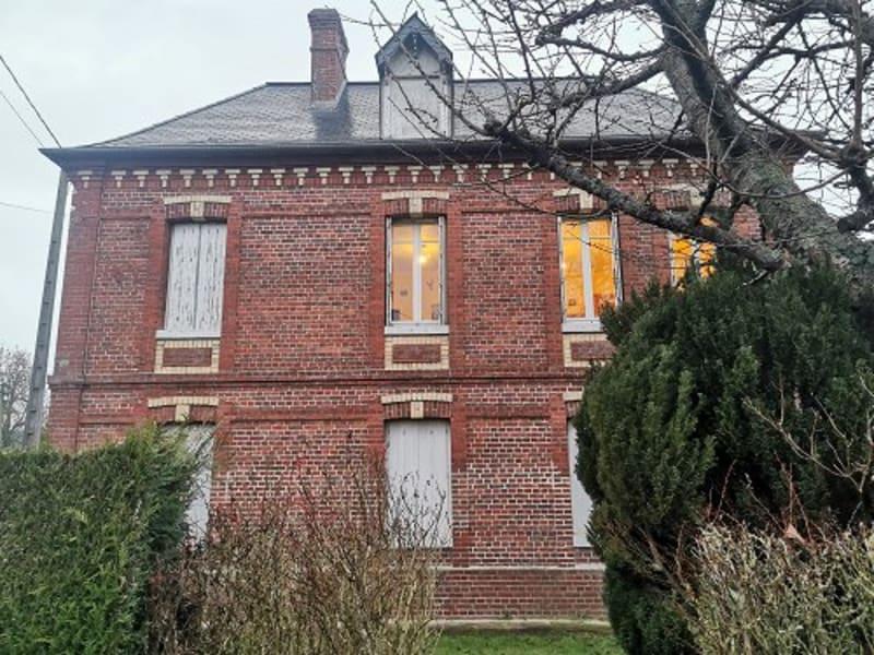 Vente maison / villa Buchy 199000€ - Photo 1