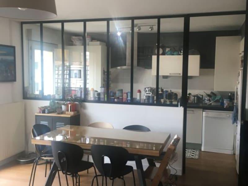 Sale apartment Lyon 3ème 465000€ - Picture 1