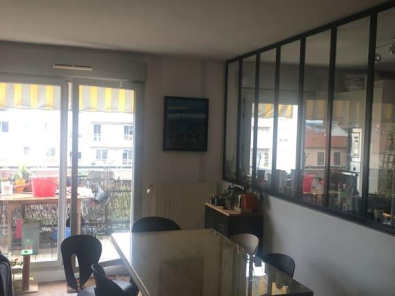 Sale apartment Lyon 3ème 465000€ - Picture 2