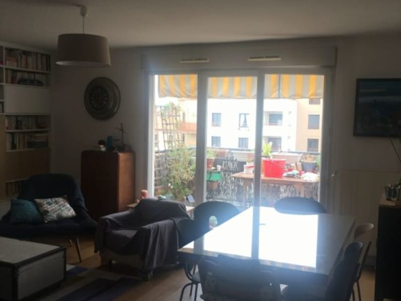 Sale apartment Lyon 3ème 465000€ - Picture 3