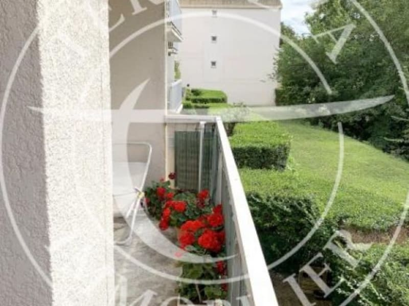 Sale apartment Le port marly 355000€ - Picture 4