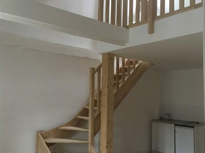 Location appartement Poitiers 487,34€ CC - Photo 1