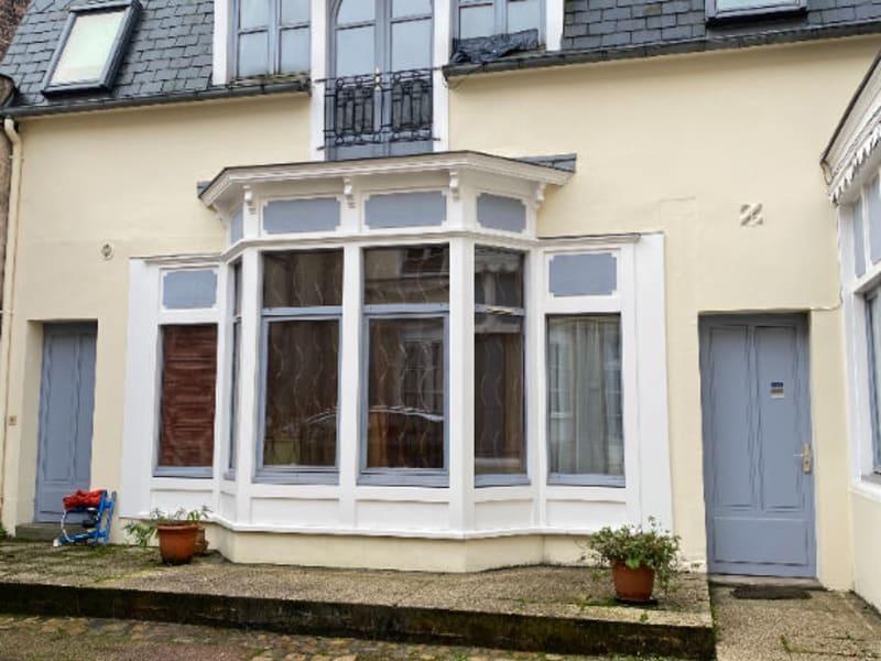 Sale building Rouen 340000€ - Picture 1