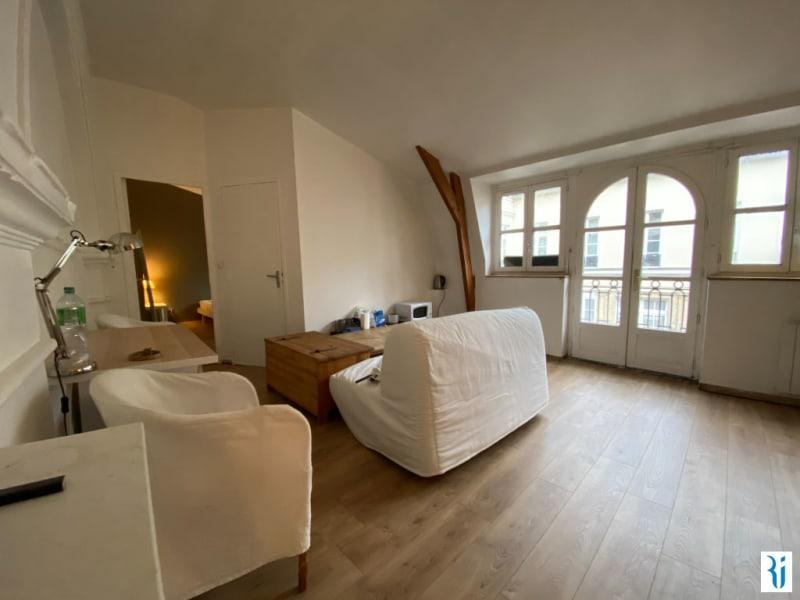 Sale building Rouen 340000€ - Picture 2