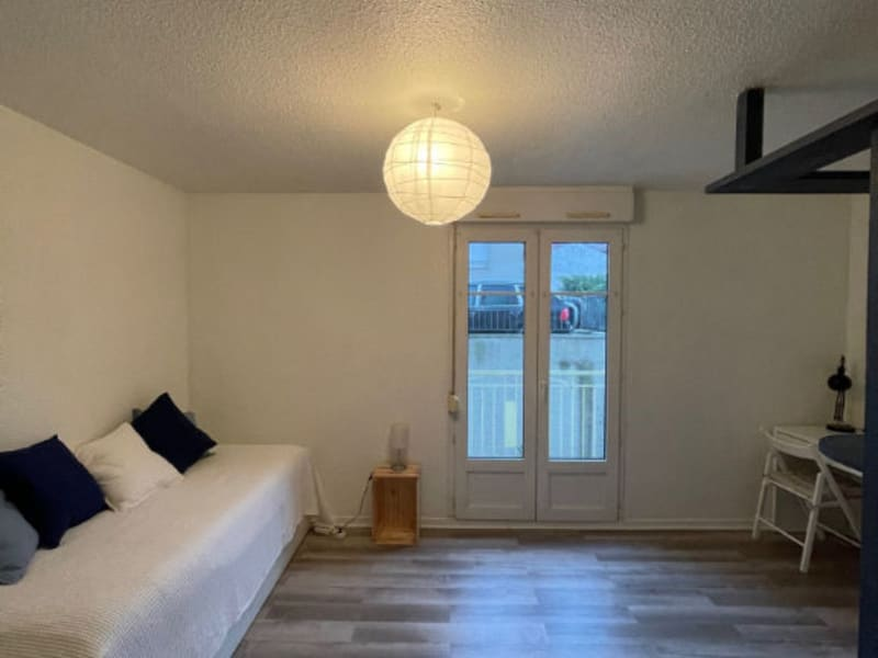 Rental apartment Rouen 450€ CC - Picture 5