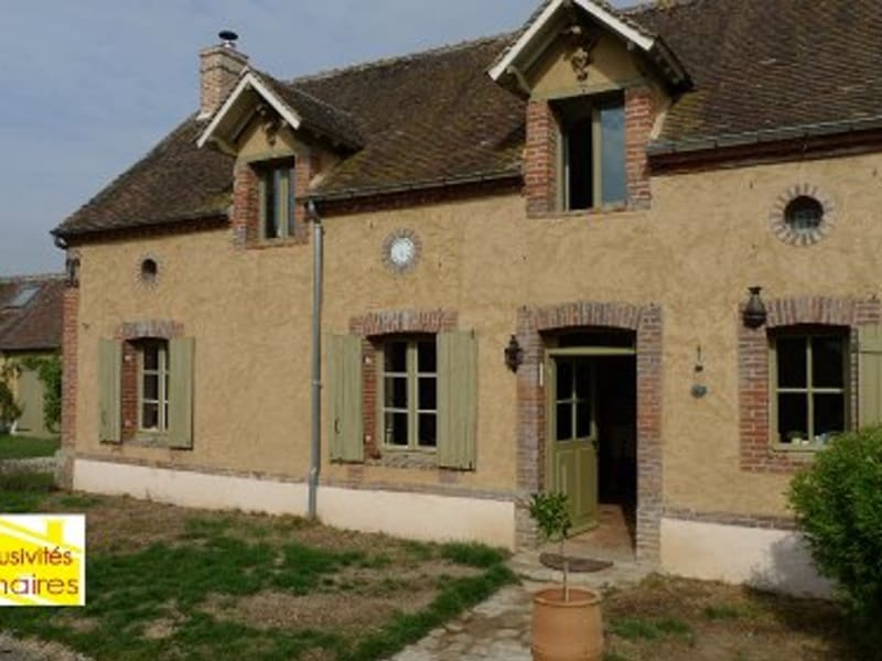 Vente maison / villa St georges motel 313500€ - Photo 1