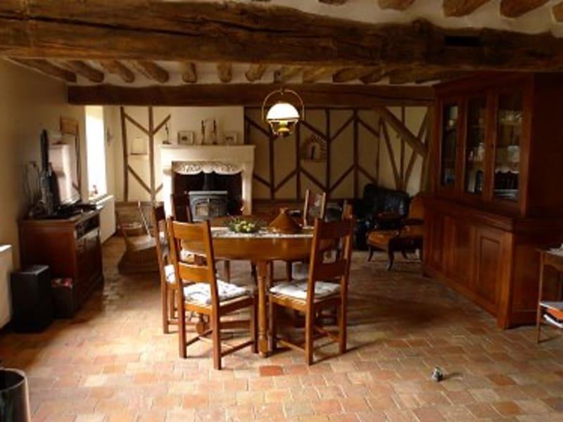Vente maison / villa St georges motel 313500€ - Photo 4