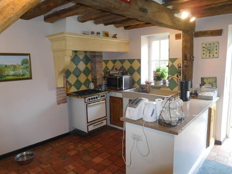 Vente maison / villa St georges motel 313500€ - Photo 5