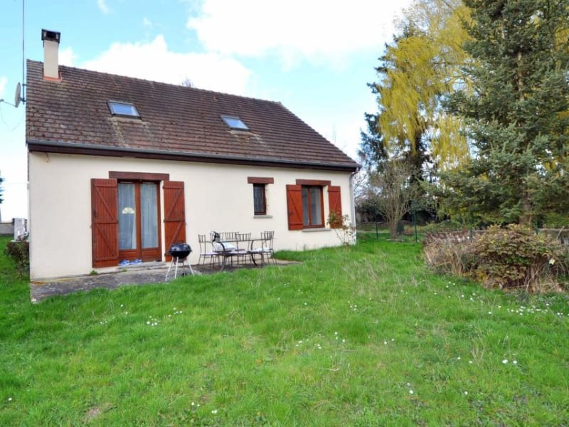 Vente maison / villa Vaugrigneuse 310000€ - Photo 18