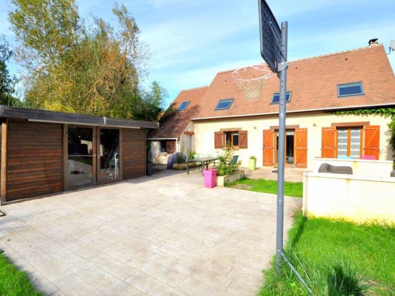 Vente maison / villa Forges les bains 480000€ - Photo 17
