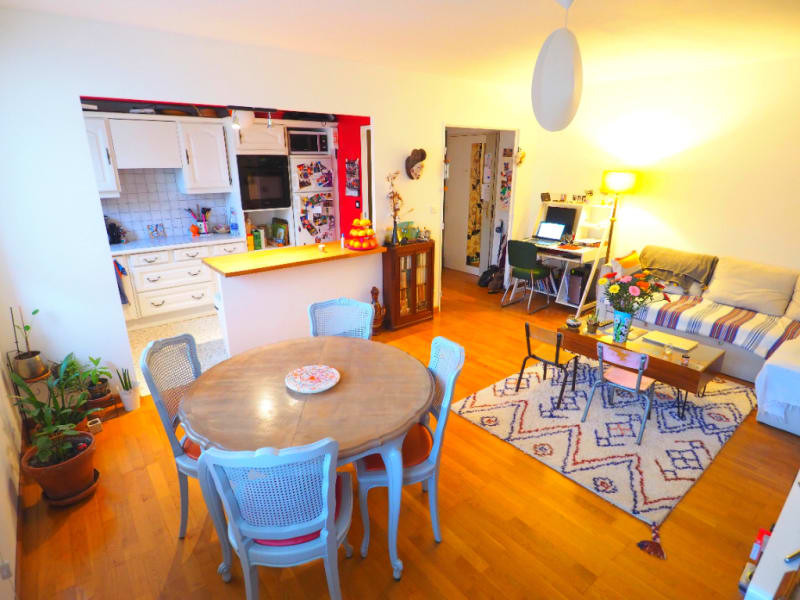 Sale apartment Andresy 247 000€ - Picture 1