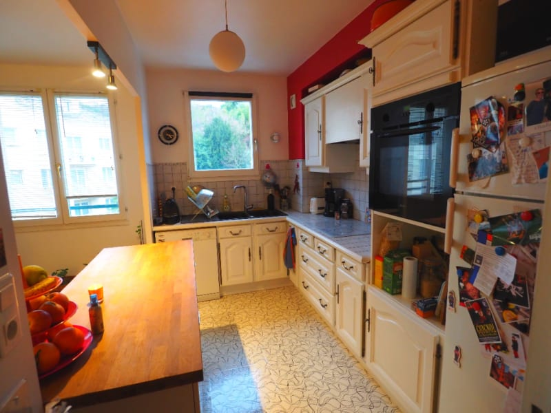 Sale apartment Andresy 247 000€ - Picture 3