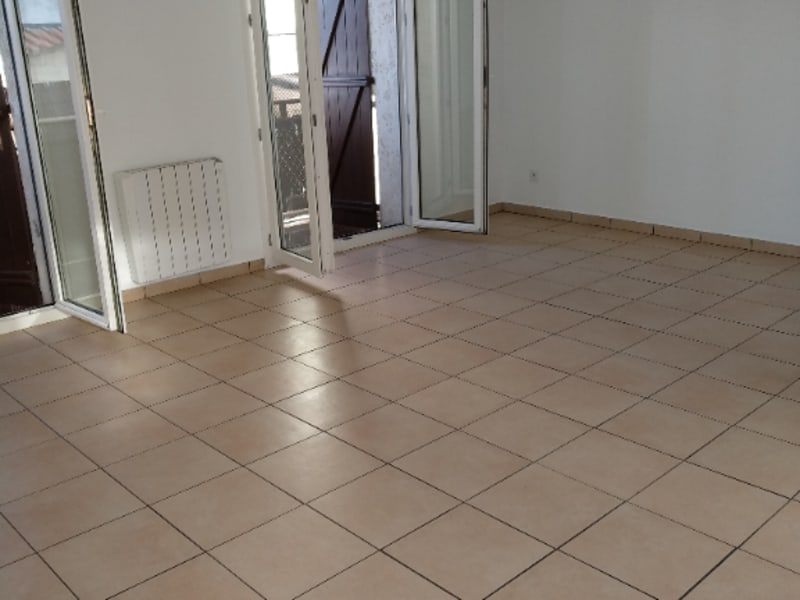 Rental apartment Argenteuil 840€ CC - Picture 2