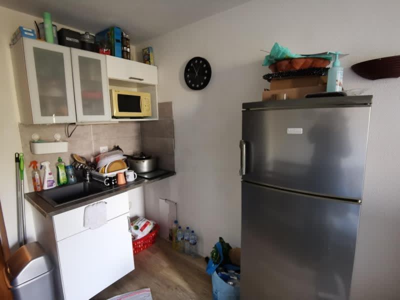Sale apartment Cergy 98000€ - Picture 2