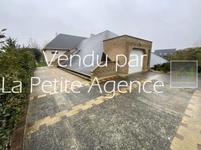 Sale house / villa Carvin 354660€ - Picture 1