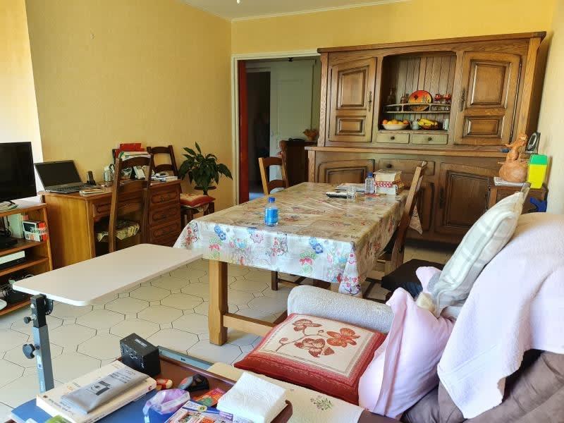 Vente appartement Toulon 202000€ - Photo 3