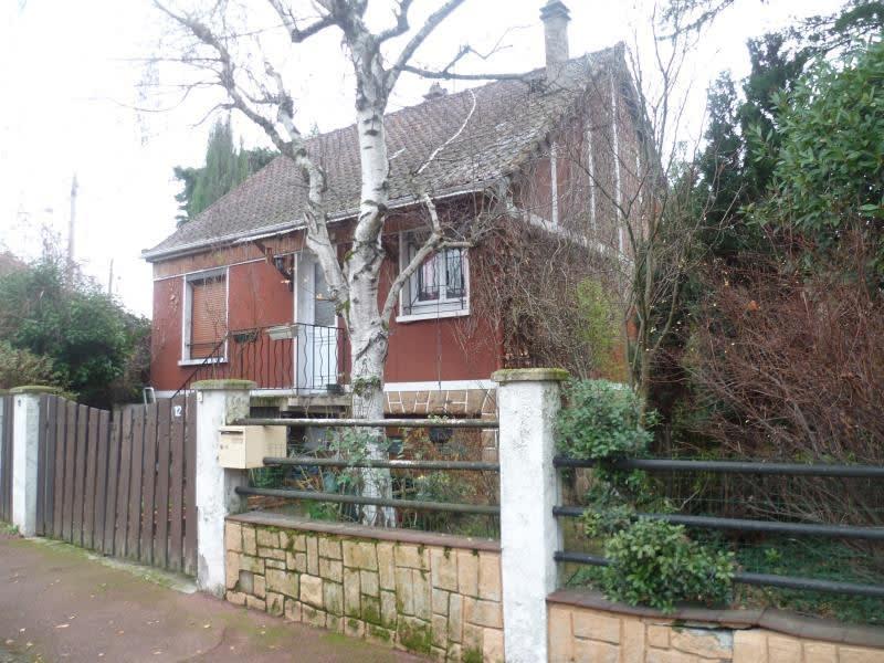 Sale house / villa Deuil la barre 370000€ - Picture 1