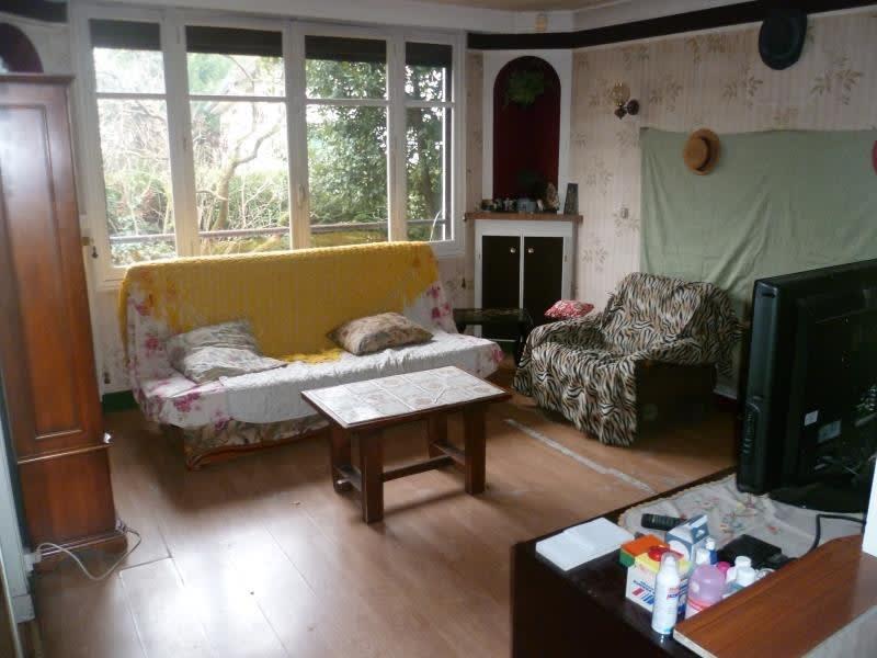 Sale house / villa Deuil la barre 370000€ - Picture 4