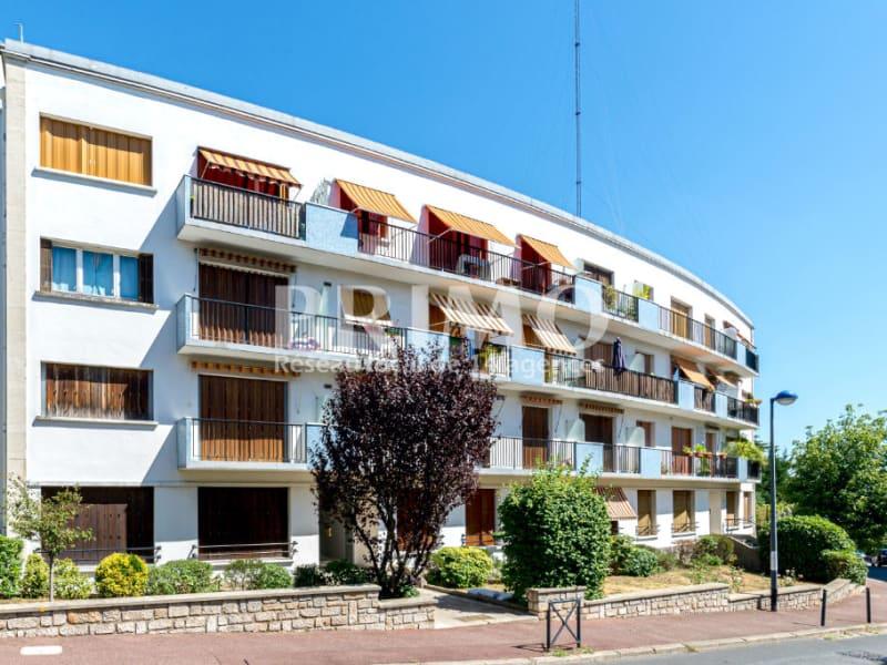 Vente appartement Fontenay aux roses 410000€ - Photo 2