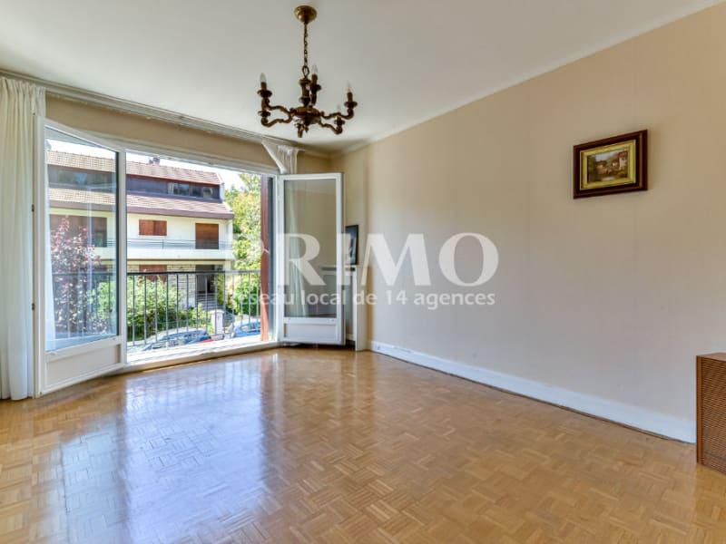 Vente appartement Fontenay aux roses 410000€ - Photo 4