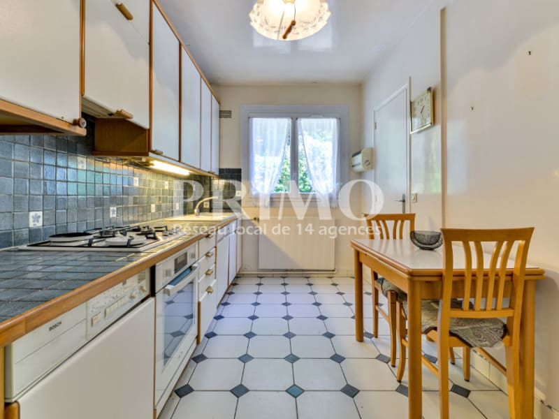 Vente appartement Fontenay aux roses 410000€ - Photo 5