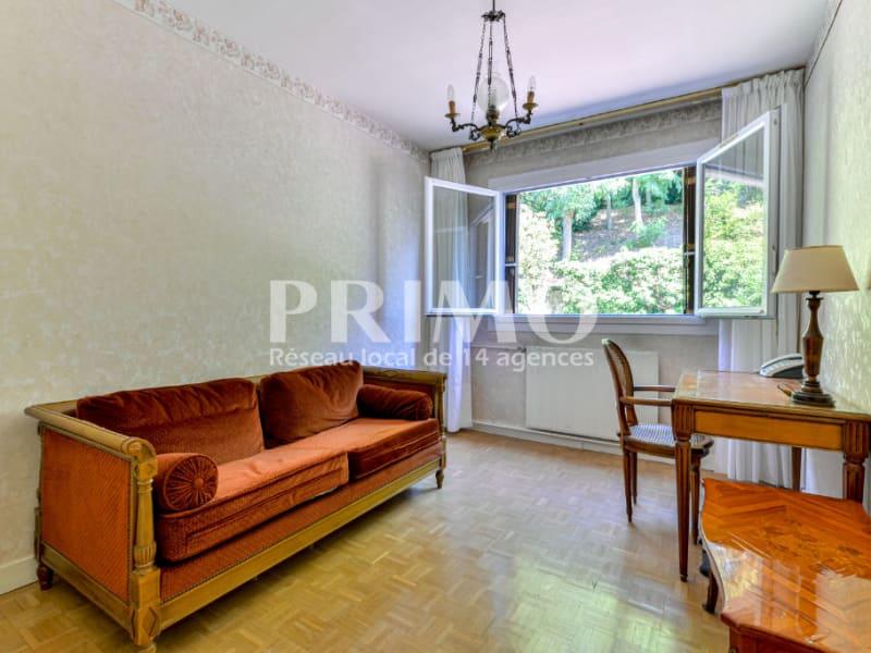 Vente appartement Fontenay aux roses 410000€ - Photo 9