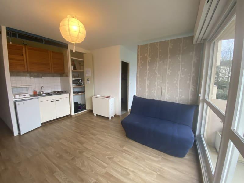 Revenda apartamento Villers-sur-mer 77500€ - Fotografia 2