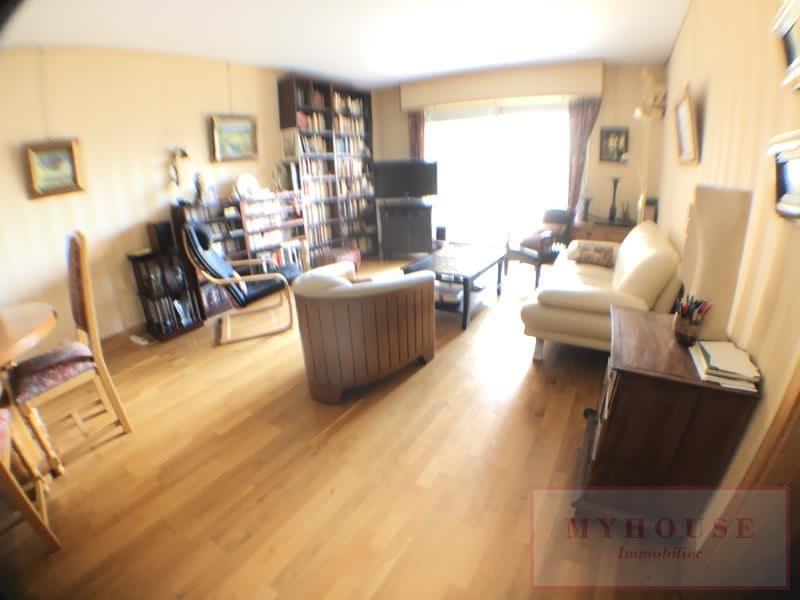 Vente appartement Bagneux 375000€ - Photo 1