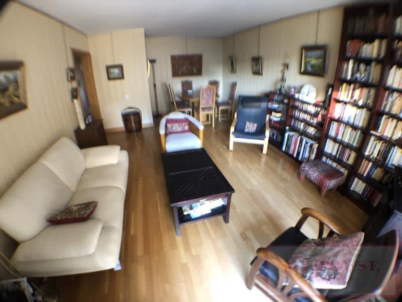 Vente appartement Bagneux 375000€ - Photo 3