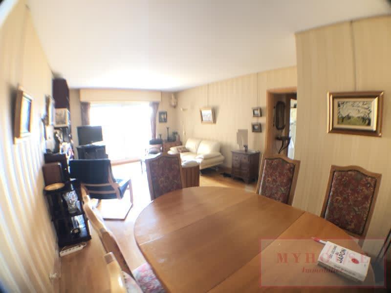 Vente appartement Bagneux 375000€ - Photo 4