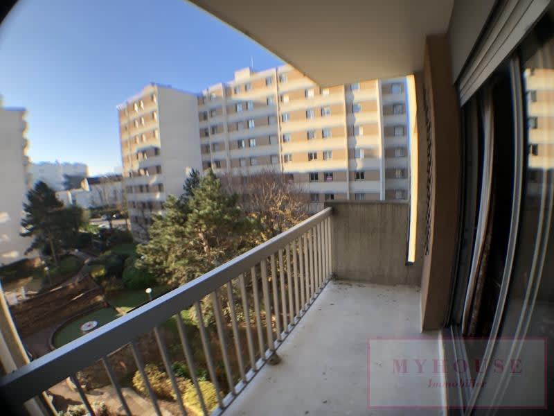 Vente appartement Bagneux 375000€ - Photo 10