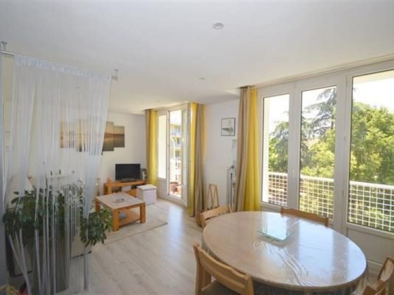 Vente appartement Sassenage 157 500€ - Photo 1