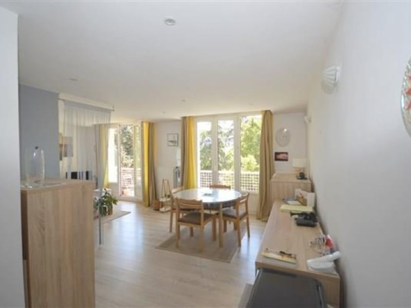 Vente appartement Sassenage 157 500€ - Photo 2