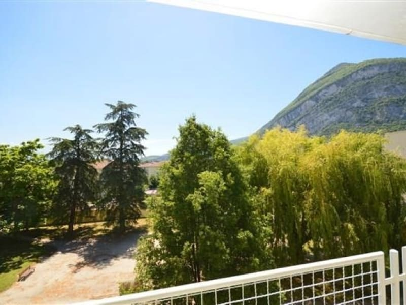Vente appartement Sassenage 157 500€ - Photo 3