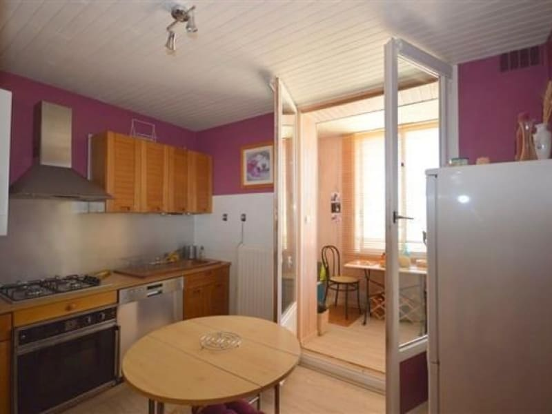 Vente appartement Sassenage 157 500€ - Photo 4