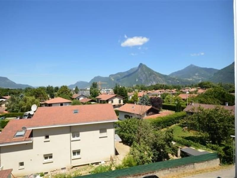 Vente appartement Sassenage 157 500€ - Photo 8