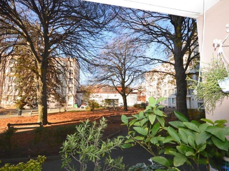 Sale apartment Grenoble 136500€ - Picture 2