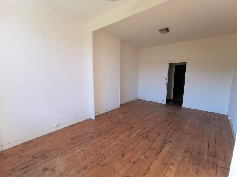 Sale house / villa Nexon 123000€ - Picture 2