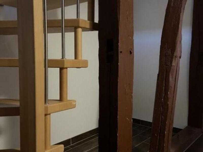 Rental apartment Blaesheim 700€ CC - Picture 8