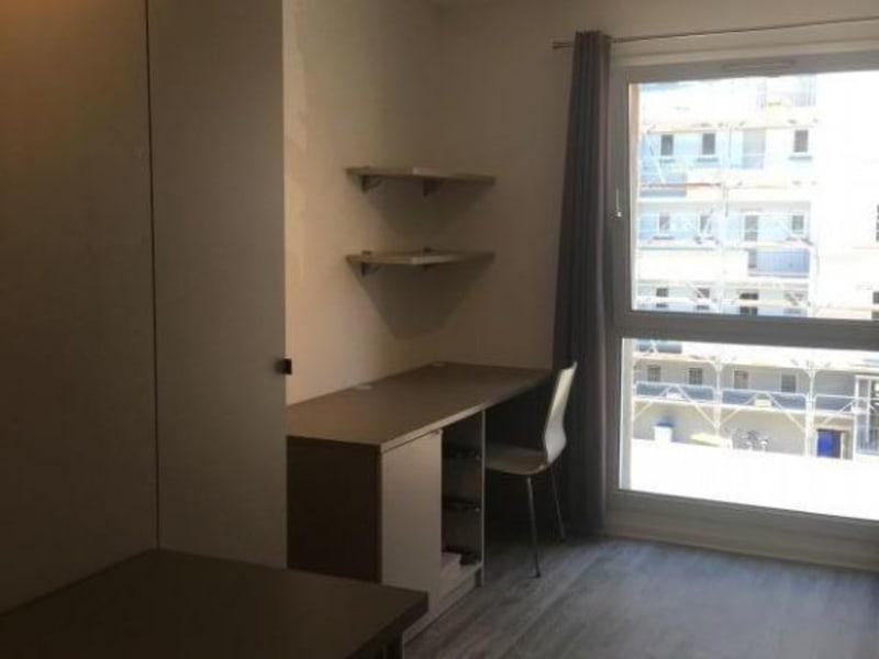 Rental apartment Strasbourg 590€ CC - Picture 4