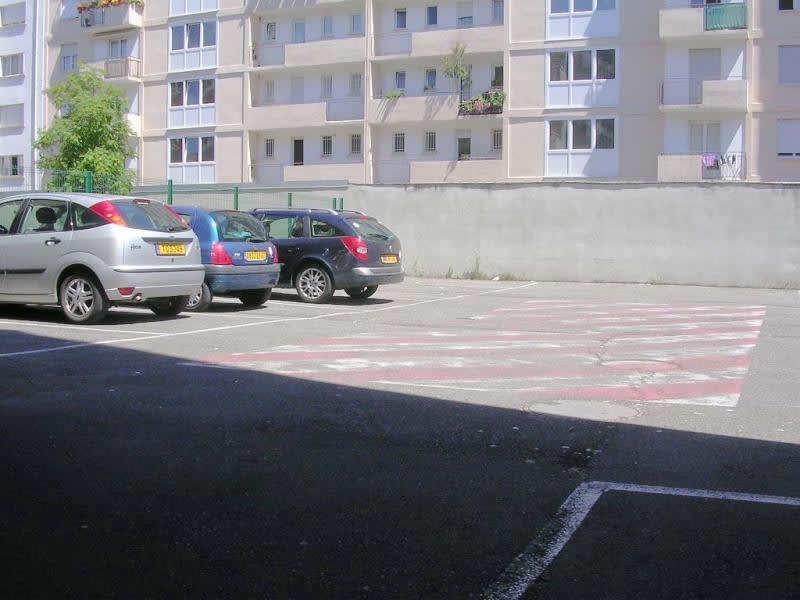 Rental apartment Strasbourg 590€ CC - Picture 13