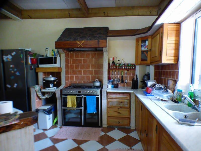 Rental house / villa La riviere st louis 920€ CC - Picture 2